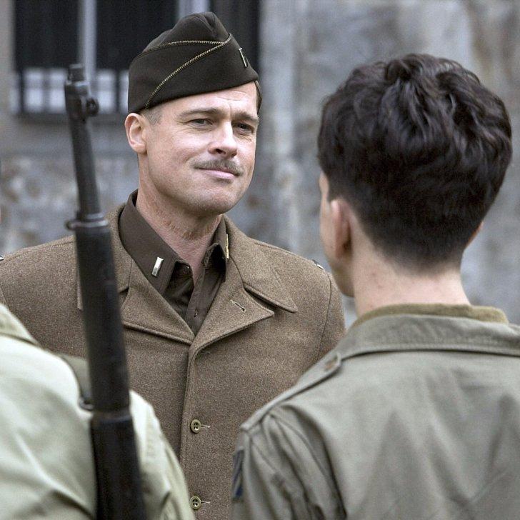 Brad Pitt Movies on Ne...