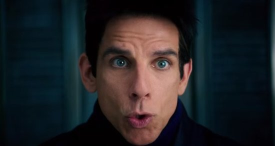 Final 'Zoolander 2' Trailer Wants Everyone to Relax