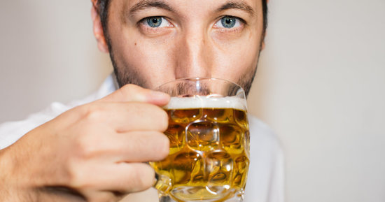 Men Who Want To Be Fathers Could Stand To Watch Their Drinking, Too