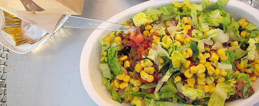 13 Things You Didn't Know About Chipotle