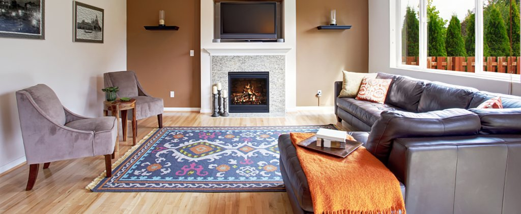 10 Area Rugs That Pop