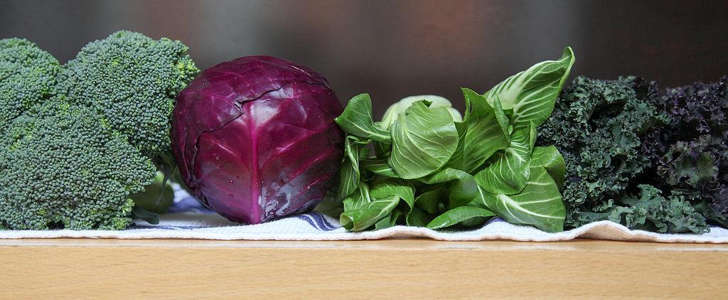 6 Tips For Cooking the Best Effing Vegetables