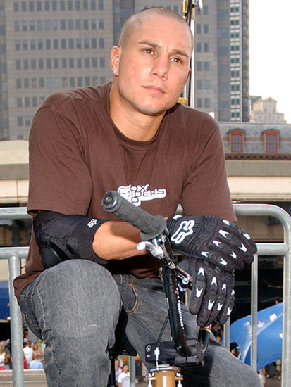 Carey Hart, Miles Teller, Tony Hawk and More Mourn Death of BMX Legend Dave Mirra