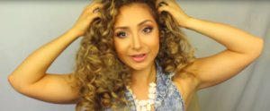 How to Get Perfectly Defined Curls (Even on Straight Hair!) Overnight