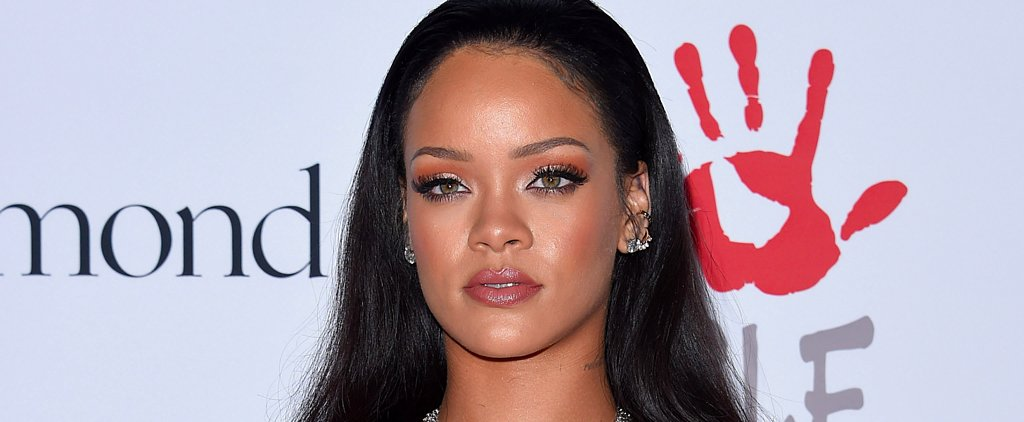 Rihanna Returns to Her Signature Style With a Stunning Blunt Bob