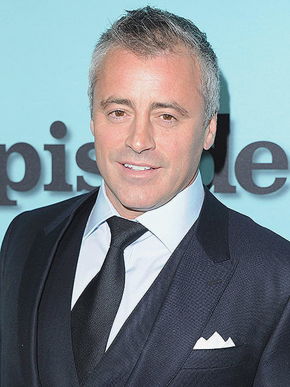 Calling All Car (and Friends) Lovers! Matt LeBlanc Joins Top Gear as First Non-British Host