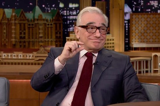 "Martin Scorsese's Impression Of Robert De Niro In ""Goodfellas"" Is Perfect"