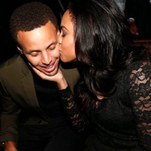 Stephen and Ayesha Curry Relationship Goals
