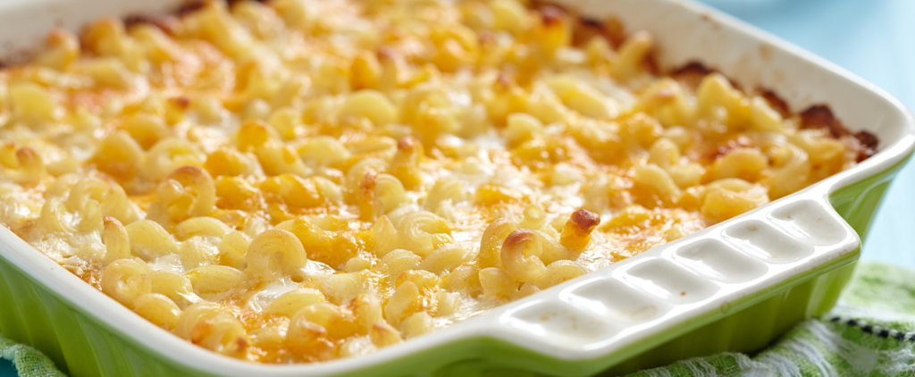 Get the Recipe For John Legend's Famous Mac and Cheese
