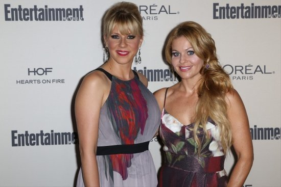 'Dancing with the Stars' Season 22 Cast Rumors: Jodie Sweetin and More