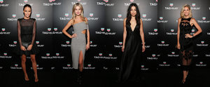 These Aussie Bombshells Just Inspired Your Date Night Look
