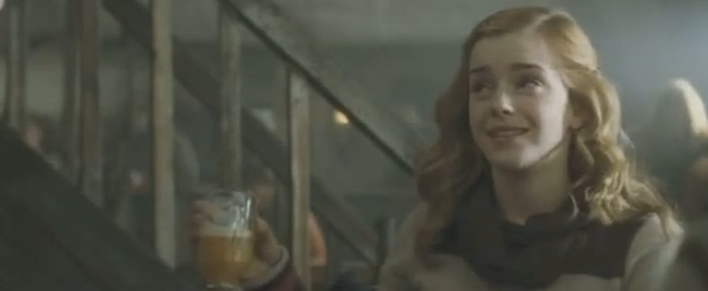 Ever Wonder How Much a Butterbeer Costs in Muggle Money?