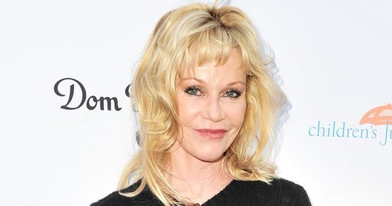 Melanie Griffith's Love Advice: Don't Get Married, Ever!