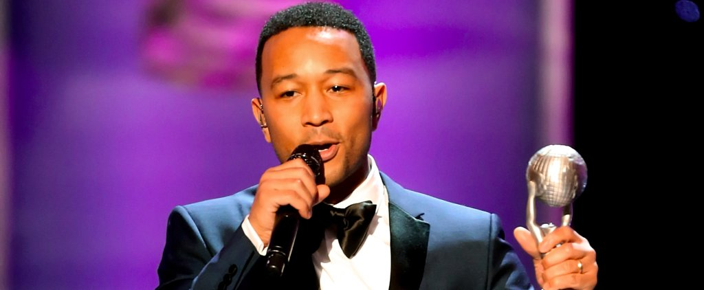 "John Legend: ""Fighting For Justice Isn't an Act of Hate — It's an Act of Love"""