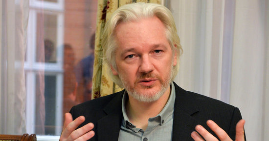 WikiLeaks Founder Julian Assange To Demand Freedom After Winning Backing From UN Panel