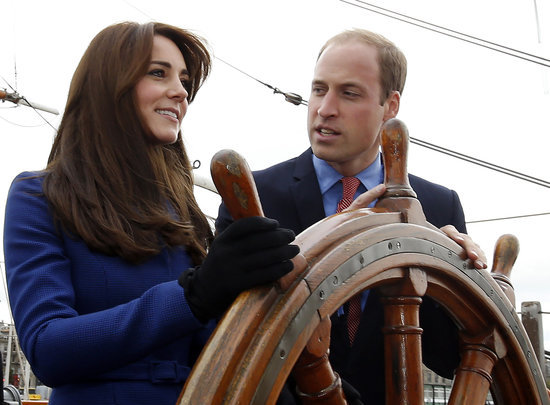 Kate Middleton and Prince William Give Up a Dream Vacation for Their Kids