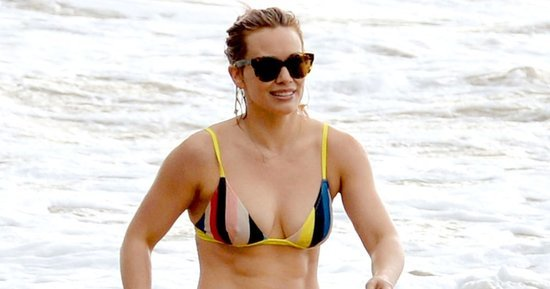 Hilary Duff Bares Insane Bikini Body on Vacation With Ex-Husband Mike Comrie After Divorce: Photos