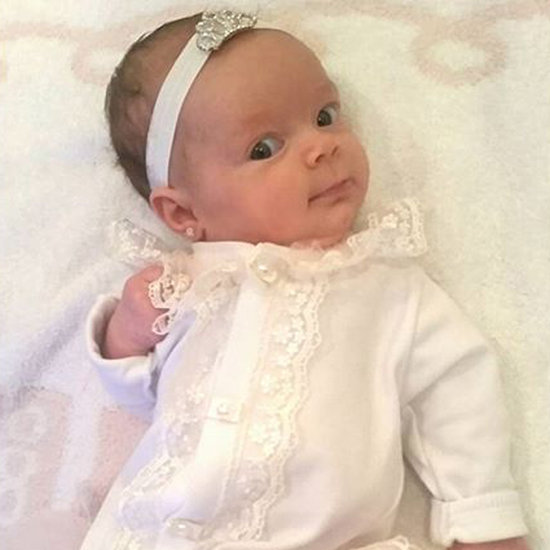 Coco Austin and Ice T's Baby Chanel Gets Her Ears Pierced