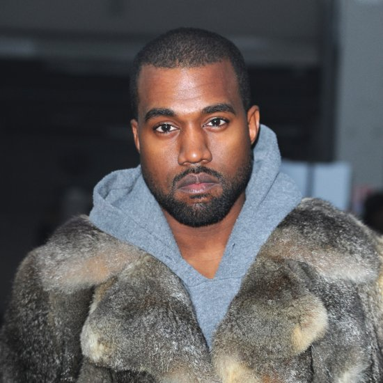 Kanye West Says Robert Kardashian Helped Him With His New Album