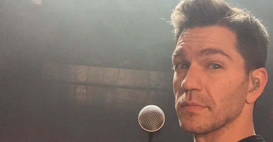 27 Things You Need To Know About Andy Grammer
