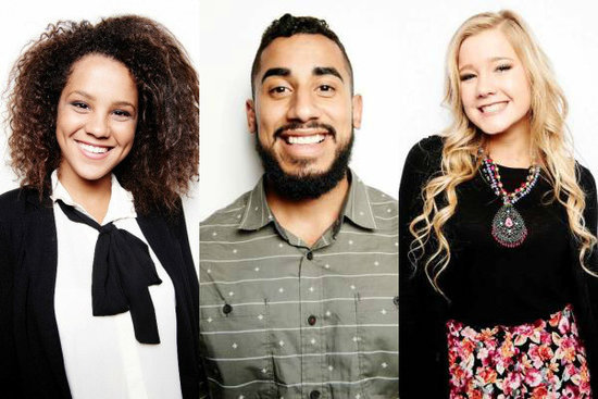 Meet the Top 24 of 'American Idol' Season 15