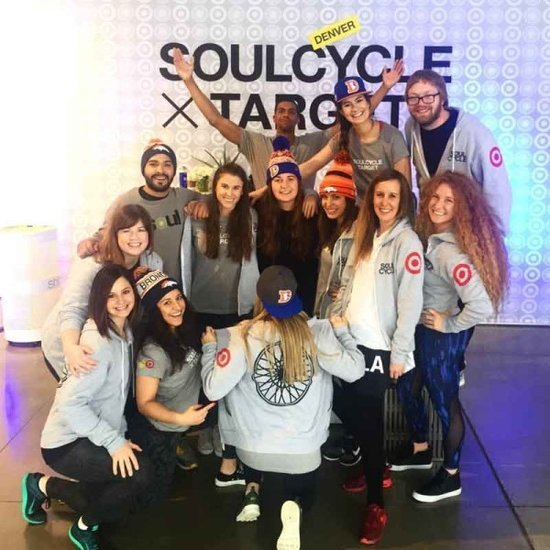 SoulCycle And Target Offer Free National Classes