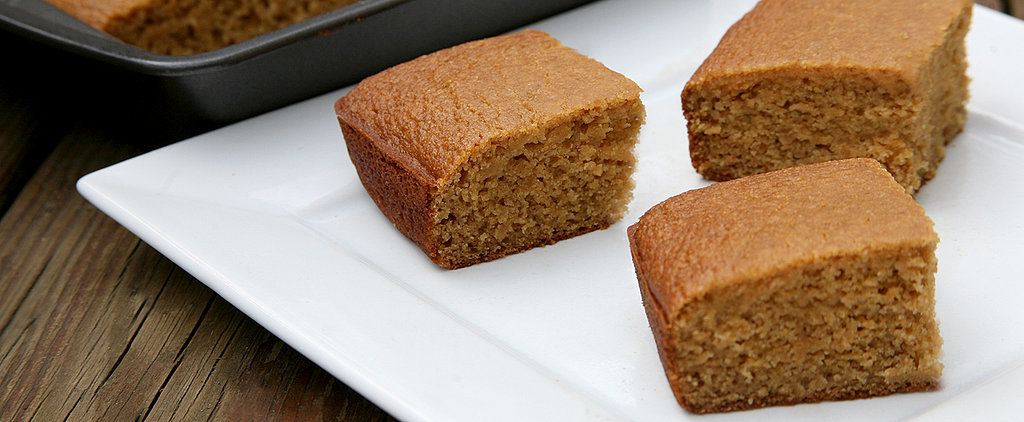 This Maple Cornbread May Be Healthy, but It Definitely Doesn't Taste That Way