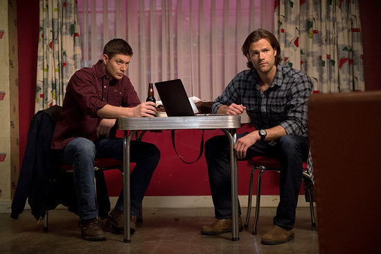 'Supernatural' Episode 11.13 Photos: Valentine's Day Murders