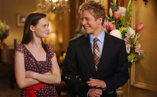 5 Reasons Why Logan Could Be Returning to 'Gilmore Girls'