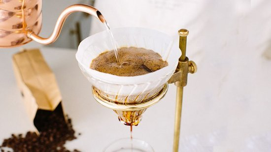 This Is The Most Efficient Way To Brew Your Own Coffee