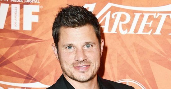 Nick Lachey: Daughter Brooklyn Is a 'Daddy's Girl,' Camden Is a Protective Big Brother