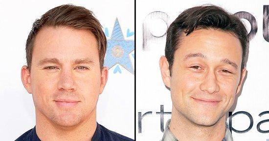 Channing Tatum, Joseph Gordon-Levitt Starring in Film Musical: Details