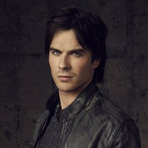 Damon Salvatore GIFs From The Vampire Diaries