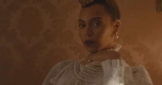 Beyoncé Slays In Surprise New Music Video, 'Formation'