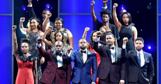 This Year's NAACP Image Awards Is 'What Diversity Is Supposed To Look Like'