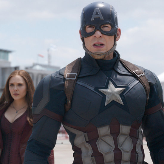 Missed Captain America: Civil War's Super Bowl Trailer? Watch It Here