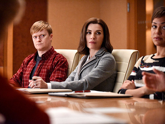 The Good Wife Is Ending - and Twitter Is Freaking Out