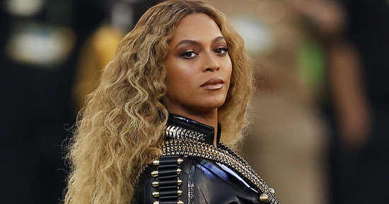 Forget The Super Bowl, Beyoncé Just Announced The Formation World Tour