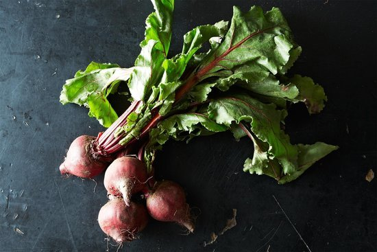 10 Ways to Cook with Root Vegetable Greens