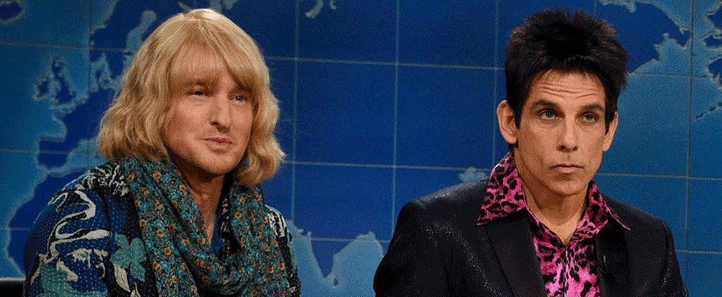 Zoolander and Hansel's Appearance on SNL Will Totally Make You LOL