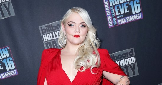 'Ex's & Oh's' Singer Elle King Is Engaged
