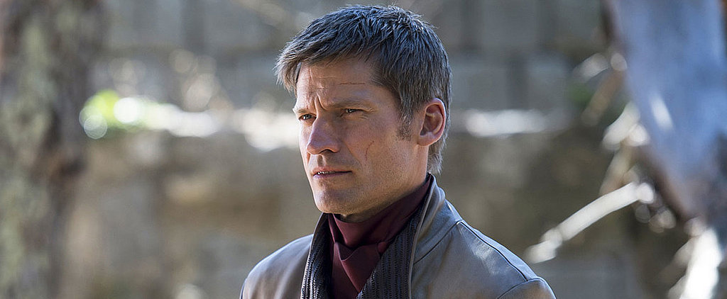 The Rocky Road of Loving Game of Thrones's Sexiest Character, Jaime Lannister