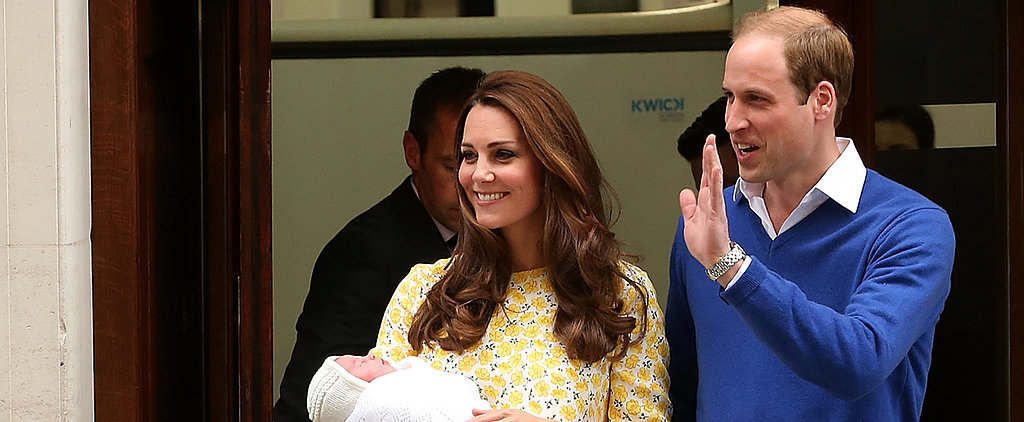 Princess Charlotte Has a Place in Marc Jacobs's Cool-Girl Beauty Gang