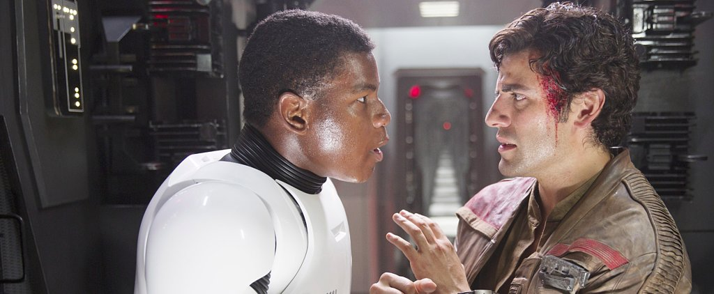 The Internet Wants Finn and Poe to Be Together, Damnit