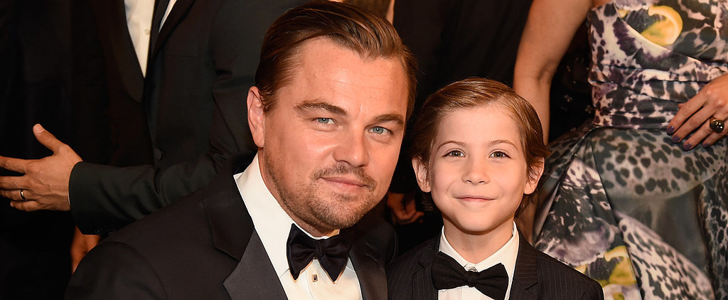 12 Celebrities Fortunate Enough to Snag Photos With Jacob Tremblay