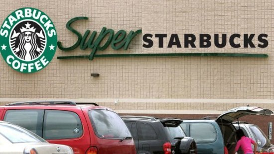 A Starbucks Megastore Might Be Coming To Your City