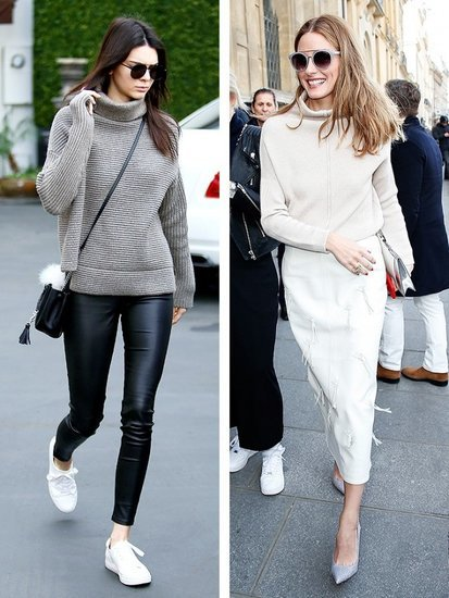10 Things Olivia Palermo AND Kendall Jenner Have in Their Closets