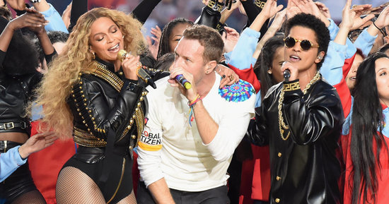 This Meme Says What We're All Thinking About Coldplay's Halftime Show