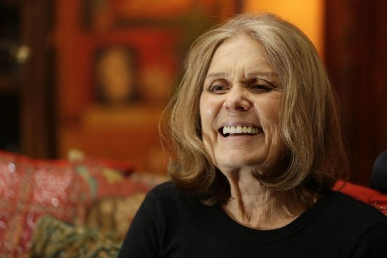 Gloria Steinem Apologizes To Female Bernie Fans For Saying They Were Just Chasing Boys