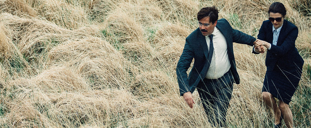 Colin Farrell Either Finds a Lover or Turns Into a Lobster in His New Movie